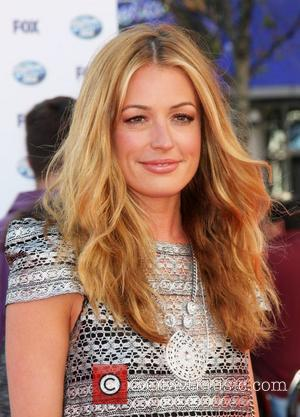 Cat Deeley and American Idol