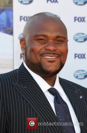 Ruben Studdard To Divorce After Three Year Marriage