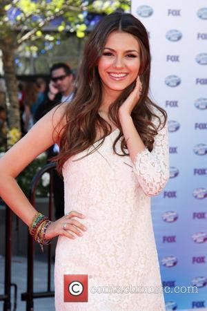 Victoria Justice and American Idol