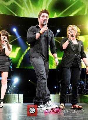 Katie Stevens and American Idol