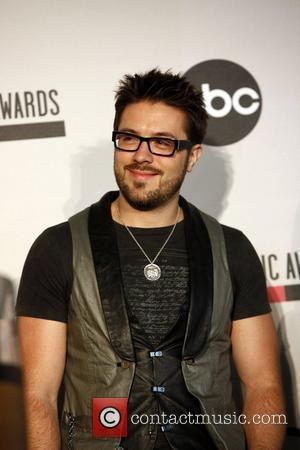 Danny Gokey Marries