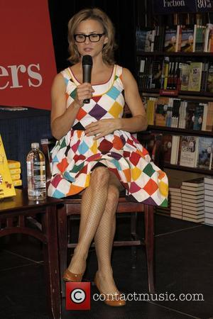 Amy Sedaris appearing at Chapters Festival Hall for craft demonstration and book signing to promote her latest book 'Simple Times'....