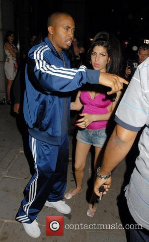 Amy Winehouse and Nas