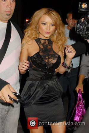 Tila Tequila,  at Kyashii restaurant and bar in Covent Garden where she left at 1.15am to go round the...