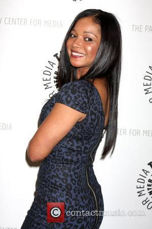 Tamala Jones The Paley Center for Media in Los Angeles Presents An Evening with CASTLE held at The Paley Center...