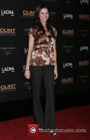 Jennifer Taylor LACMA and Warner Bros present An Evening with Clint Eastwood held at the Los Angeles County Musuem of...