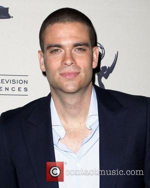 Mark Salling The Academy of Television Arts & Sciences is proud to present 'An Evening with Glee' held at The...