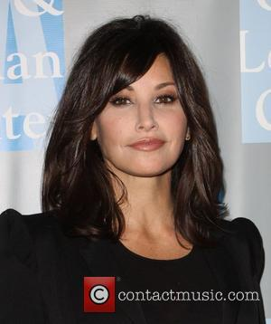 Gina Gershon L.A. Gay & Lesbian Center presents 'An Evening With Women: Celebrating Art, Music & Equality' held at The...