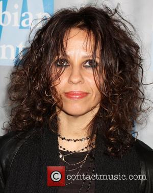 Linda Perry  L.A. Gay & Lesbian Center presents 'An Evening With Women: Celebrating Art, Music & Equality' held at...