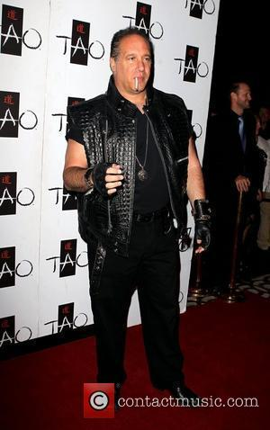 Andrew Dice Clay hosts 'Bump n' Grind' competition at TAO nightclub inside The Venetian Resort Casino Las Vegas, Nevada -...