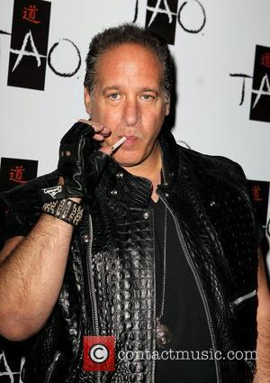Andrew Dice Clay and Las Vegas