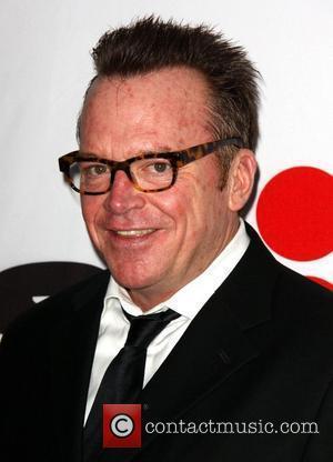 Tom Arnold 8th Annual VES Awards held at The Hyatt Regency Century Plaza - Arrivals Los Angeles, California - 28.02.10