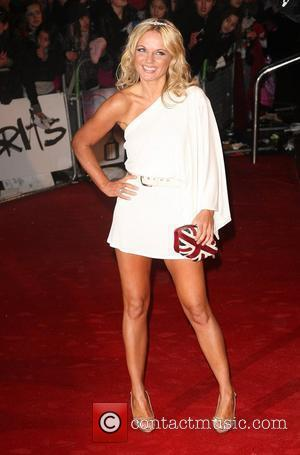 Brit Awards, Geri Horner