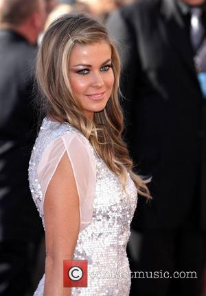 Carmen Electra The 2010 Australian Recording Industry Association 'ARIA' Awards held at the Sydney Opera House - Arrivals Sydney -...
