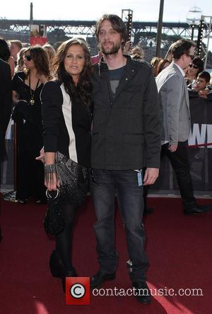Kasey Chambers And Shane Nicholson Split