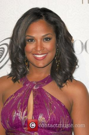 Laila Ali The 3rd Annual Art of Elysium Gala in Beverly Hills - Arrivals Los Angeles, California - 16.01.10