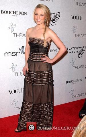Dianna Agron The 3rd Annual Art of Elysium Gala in Beverly Hills - Arrivals Los Angeles, California - 16.01.10