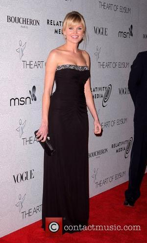 Sunny Mabrey The 3rd Annual Art of Elysium Gala in Beverly Hills - Arrivals Los Angeles, California - 16.01.10