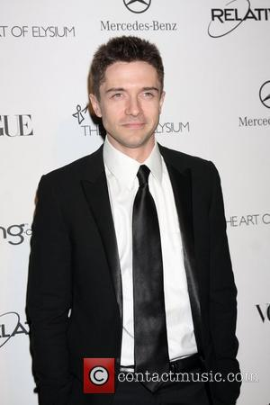 Topher Grace & Ryan Kavanaugh Donate $35,000 To Help Ex-idol Contestant