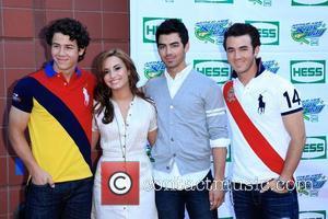 Jonas Brothers, Billie Jean King and Demi Lovato