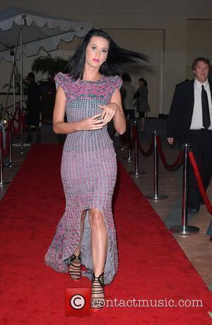 Katy Perry and Ascap