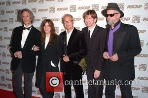 Patti Smith and Ascap