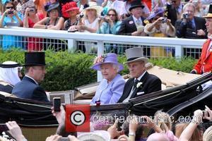 Queen Elizabeth Ii, Prince and Queen