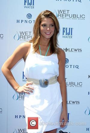 Ashley Greene and Las Vegas