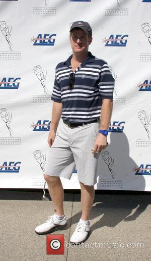 Jamie Kaler attends the Academy of Television Arts & Sciences (ATAS) Foundation's annual Celebrity Golf Classic at a Private Country...