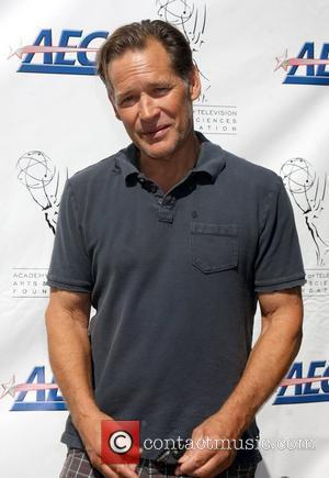 James Remar attends the Academy of Television Arts & Sciences (ATAS) Foundation's annual Celebrity Golf Classic at a Private Country...