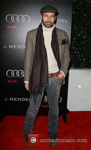 Billy Zane Audi and Designer J. Mendel's Kick Off Celebration of Golden Globe Week 2011held at Cecconi's Restaurant  West...