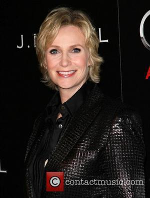 Jane Lynch and Celebration