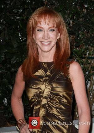 Kathy Griffin and Celebration