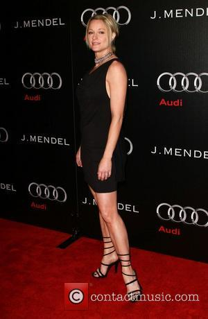Teri Polo Audi and Designer J. Mendel's Kick Off Celebration of Golden Globe Week 2011held at Cecconi's Restaurant  West...