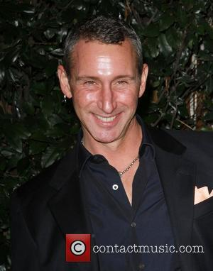 Adam Shankman and Celebration