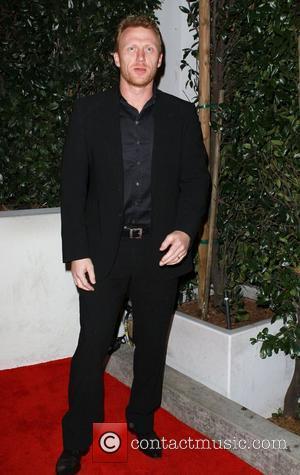 Kevin McKidd Audi and Designer J. Mendel's Kick Off Celebration of Golden Globe Week 2011 held at Cecconi's Restaurant Los...