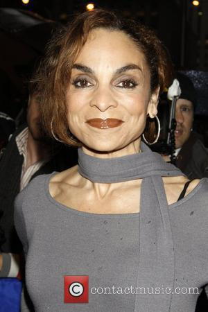 Jasmine Guy Seeking Unpaid Child Support From Ex