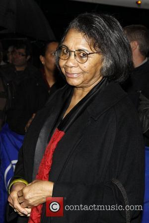 Mary Alice Opening night of the Broadway production 'August Wilson's Fences' held at the Cort Theatre - Arrivals.  New...