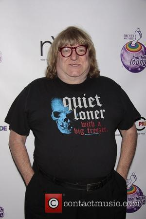 Bruce Vilanch Barefoot Wine & Bubbly reception for 'Celebrity Autobiography, Special Gay Pride Performance' held at the Barefoot Wine Foot...