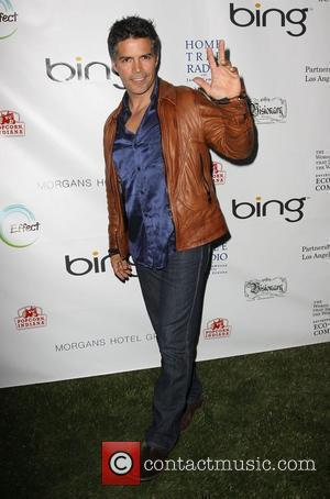 Esai Morales The 'Avatar' Cast celebrate the 40th Anniversary of Earth Day held At The JW Marriott LA Live Los...