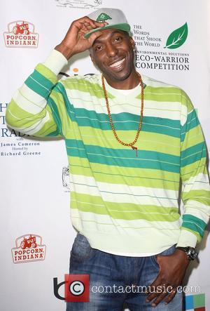 John Salley The 'Avatar' Cast celebrate the 40th Anniversary of Earth Day held At The JW Marriott LA Live Los...