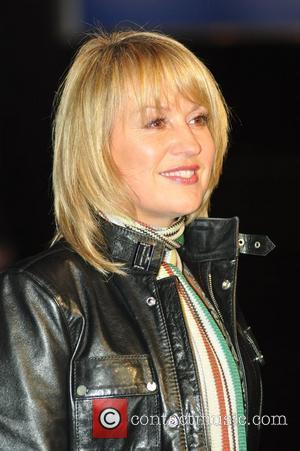 Nicki Chapman  Avatar - UK film premiere held at the Odeon Leicester Square. London, England - 10.12.09