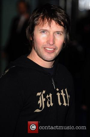 James Blunt Avatar - UK film premiere held at the Odeon Leicester Square. London, England - 10.12.09