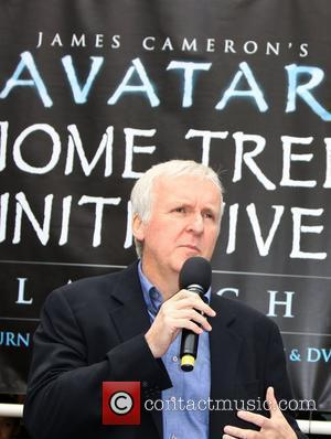 James Cameron Says Two Avatar Sequels Is Not Enough. So, He's Making Three