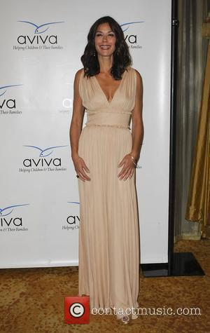 Teri Hatcher The A Gala hosted by AVIVA Family and Children's Services at the Beverly Wilshire Four Seasons Hotel -...