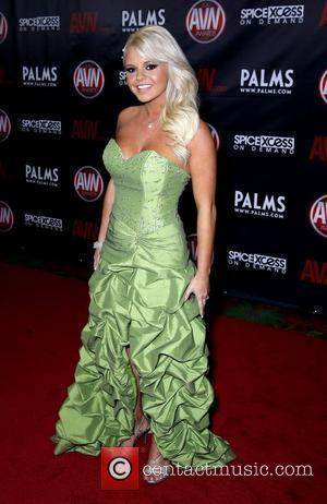 Bree Olson The 2010 AVN Awards held at The Pearl inside The Palms Resort Hotel Casino Las Vegas, Nevada -...