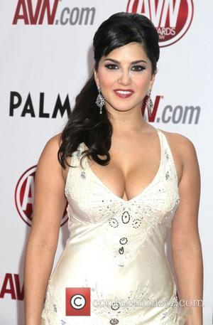 Sunny Leone The AVN Awards 2011 held at the Palms Casino Resort - Arrivals Las Vegas, Nevada - 08.01.11