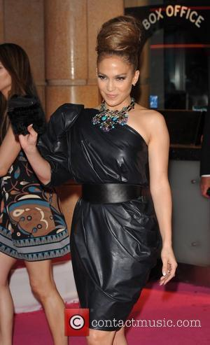 Jennifer Lopez and Alex O'loughlin