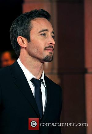 Alex O'Loughlin 'The Back-Up Plan' UK film premiere held at the Vue Leicester Square - arrivals. London, England - 28.04.10