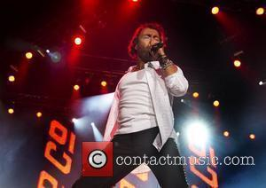 Paul Rodgers  Bad Company performing at Manchester Evening News Arena Manchester, England - 02.04.10